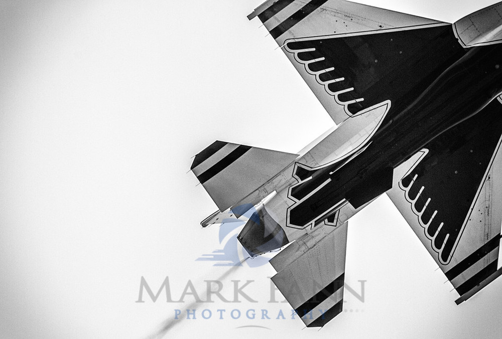 F-16 Thunderbird Photo