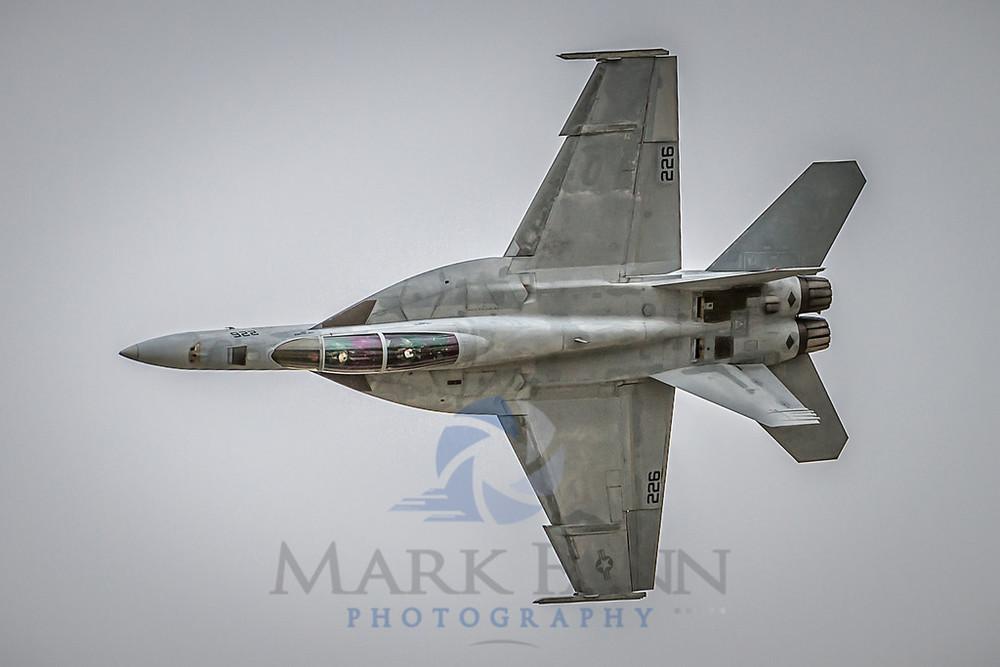 F-18 Hornet Photo