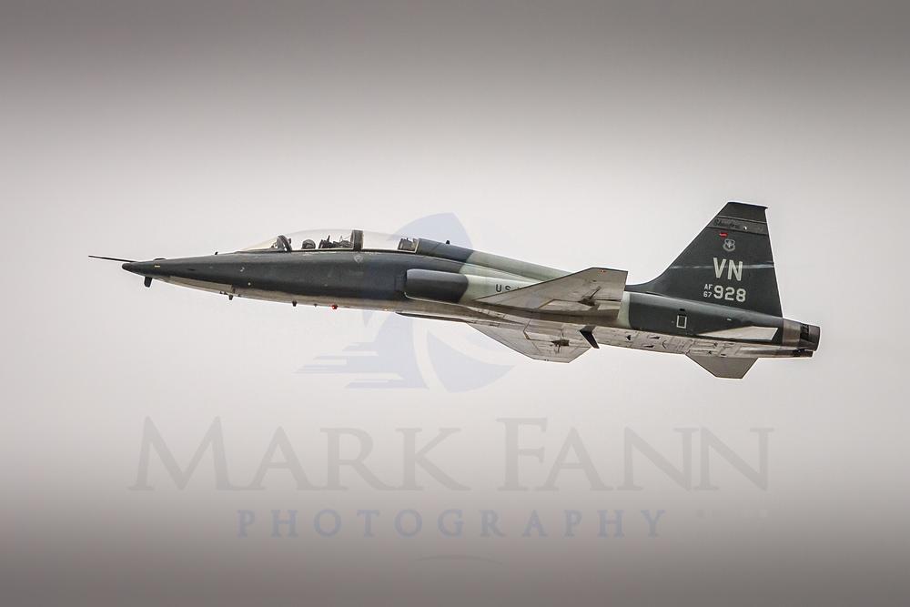 U.S. Air Force T-38 Talon