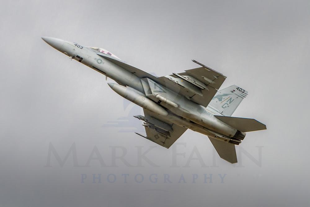 U.S. Navy F-18 Super Hornet VFA-25