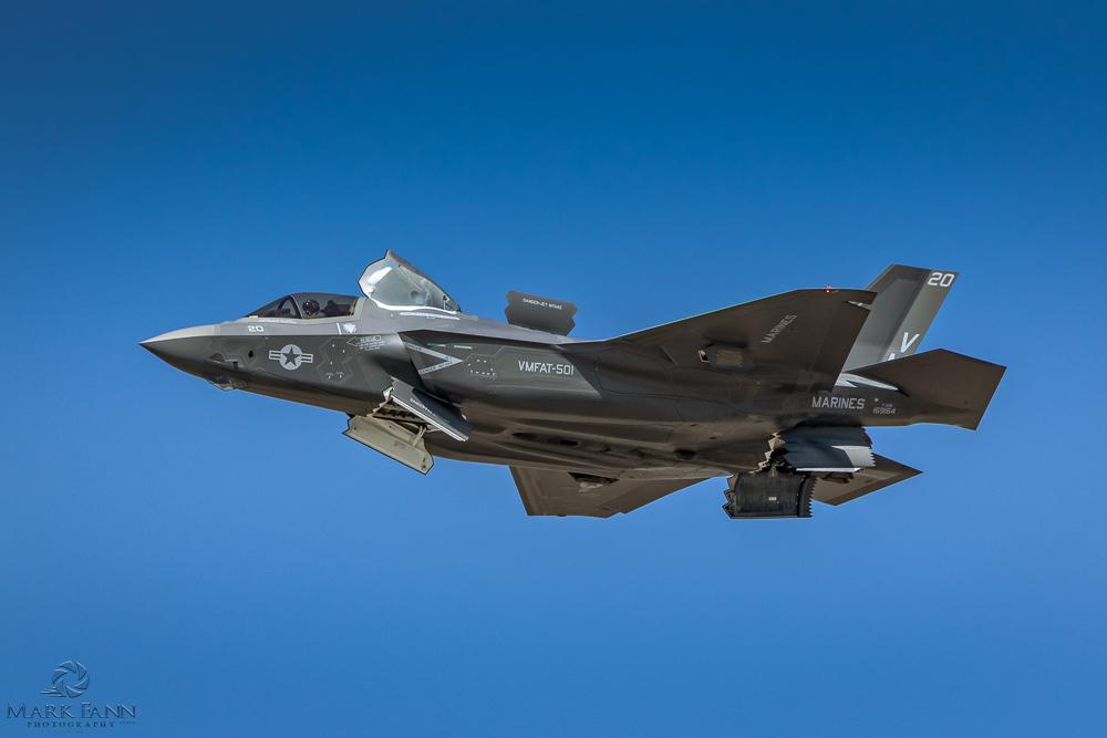 F-35B Lightning II U.S. Marine Corp
