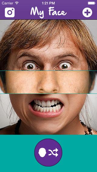 My Face — Match My Face