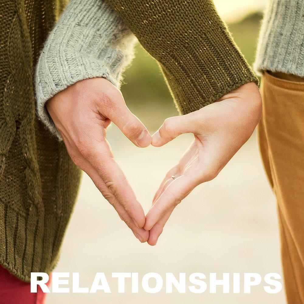 Copy of 》RELATIONSHIP COACHING