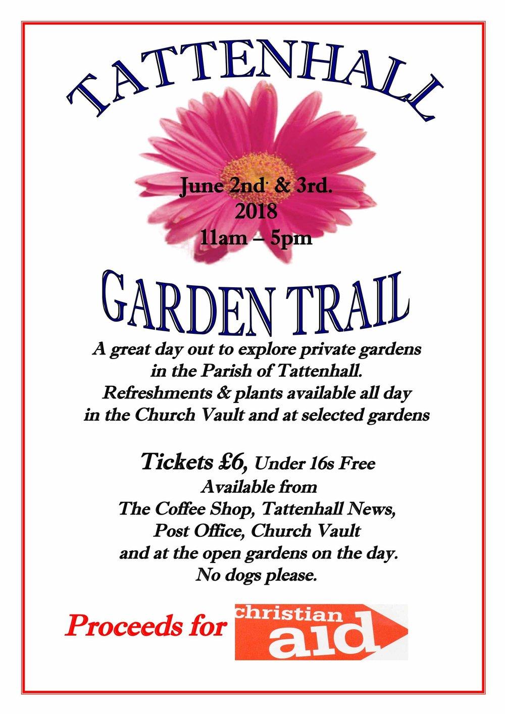 tattenhall_garden_trial_poster