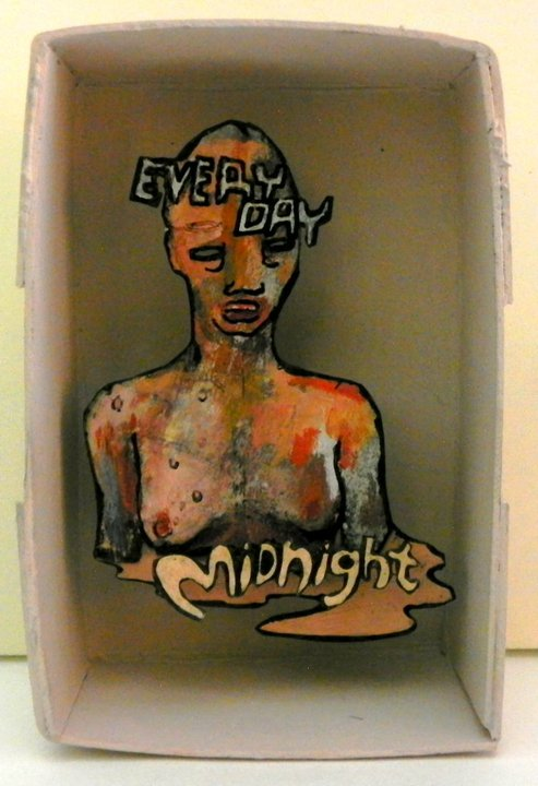 Everyday Midnight
