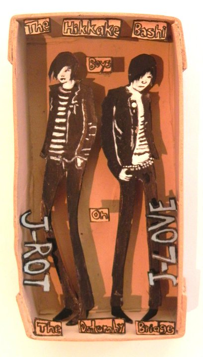 J-Rot & J-Love