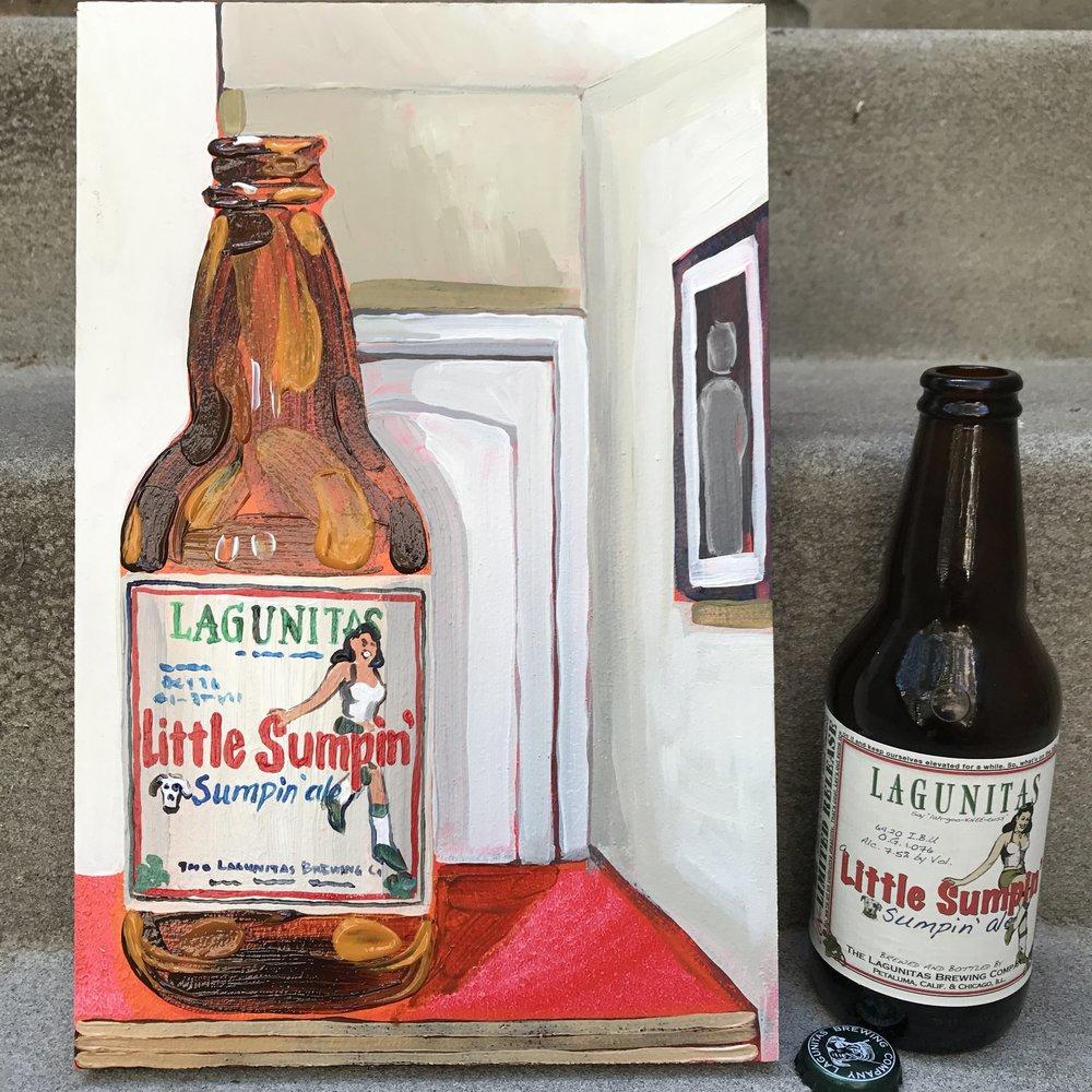 73 Lagunitas Little Sumpin' Sumpin' Ale (USA)