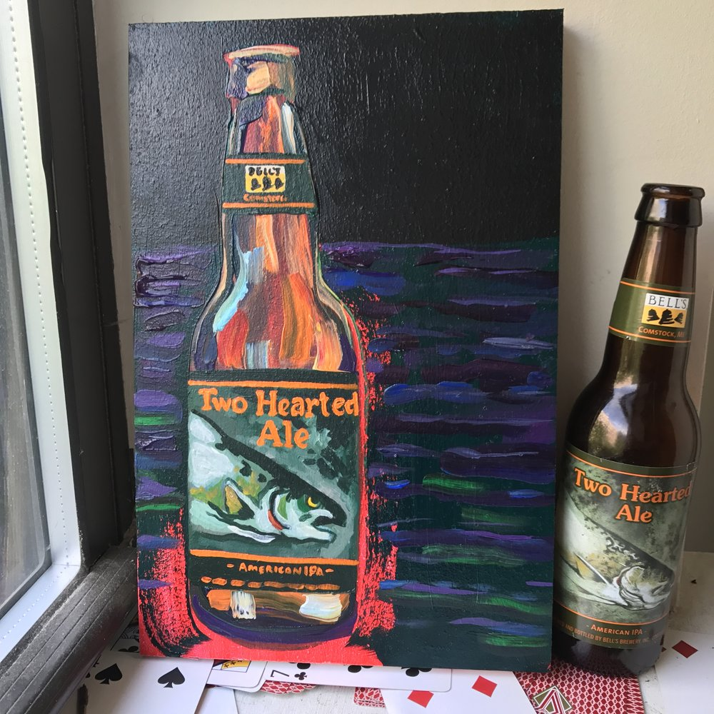 66 Two Hearted Ale American IPA (USA)