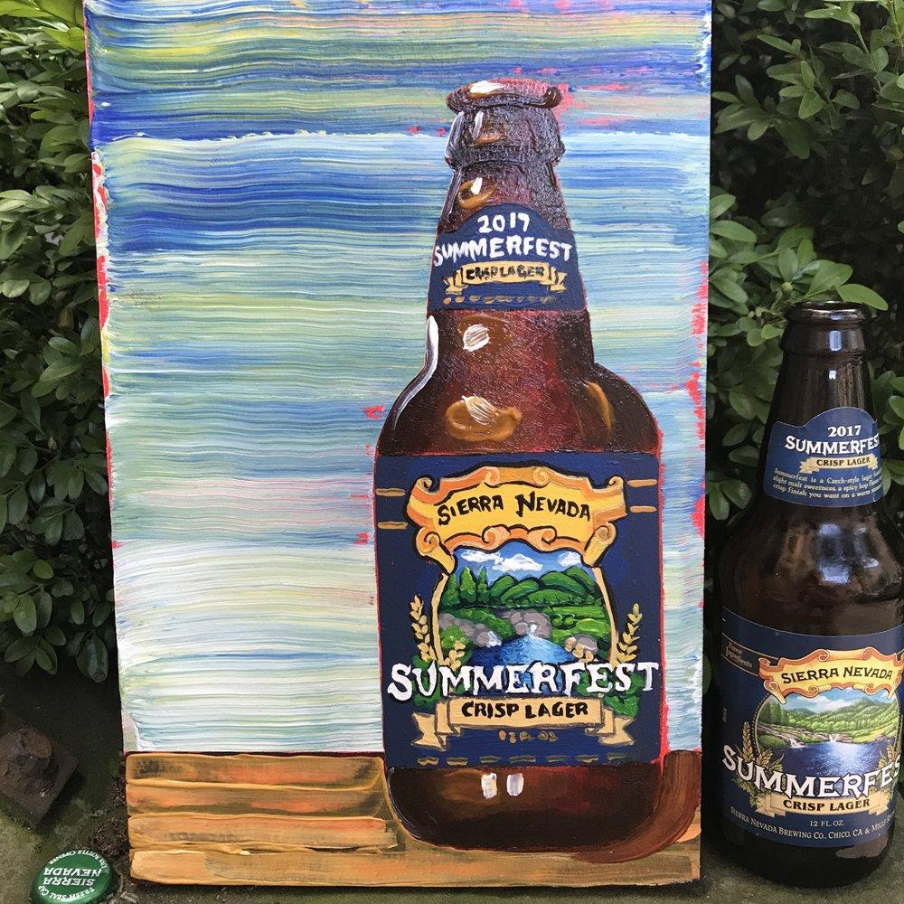 68 Sierra Nevada Summerfrest (USA)