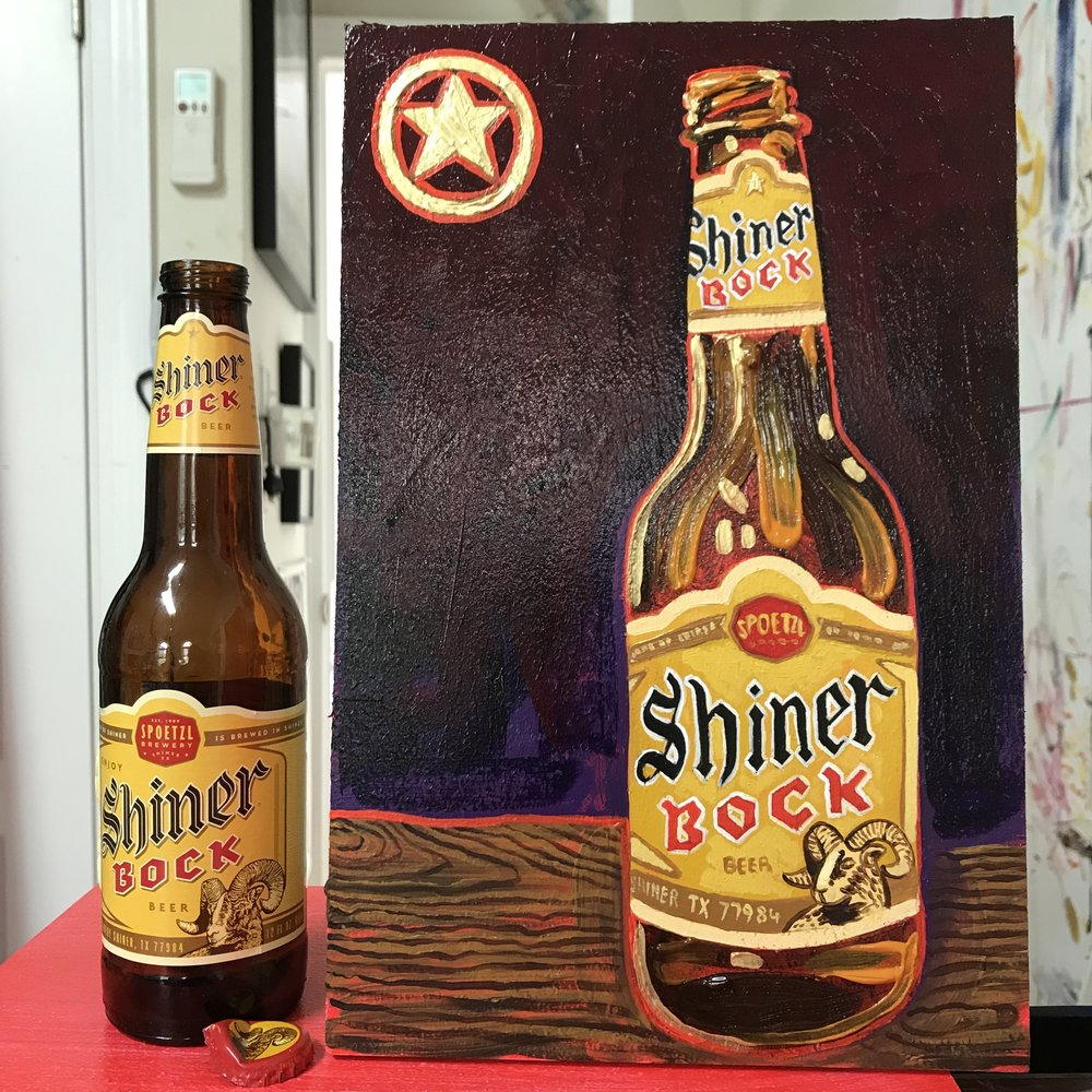 78 Shiner Bock (USA)