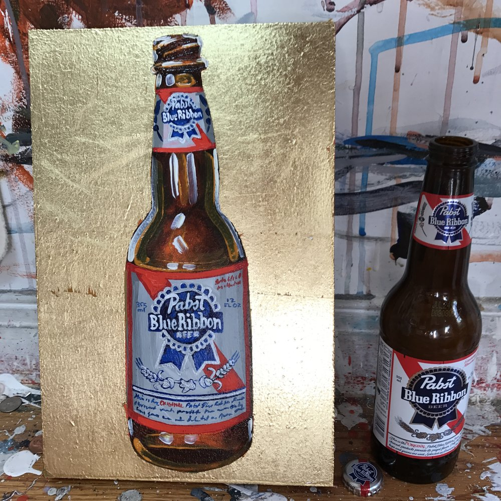81 Pabst Blue Ribbon (USA)