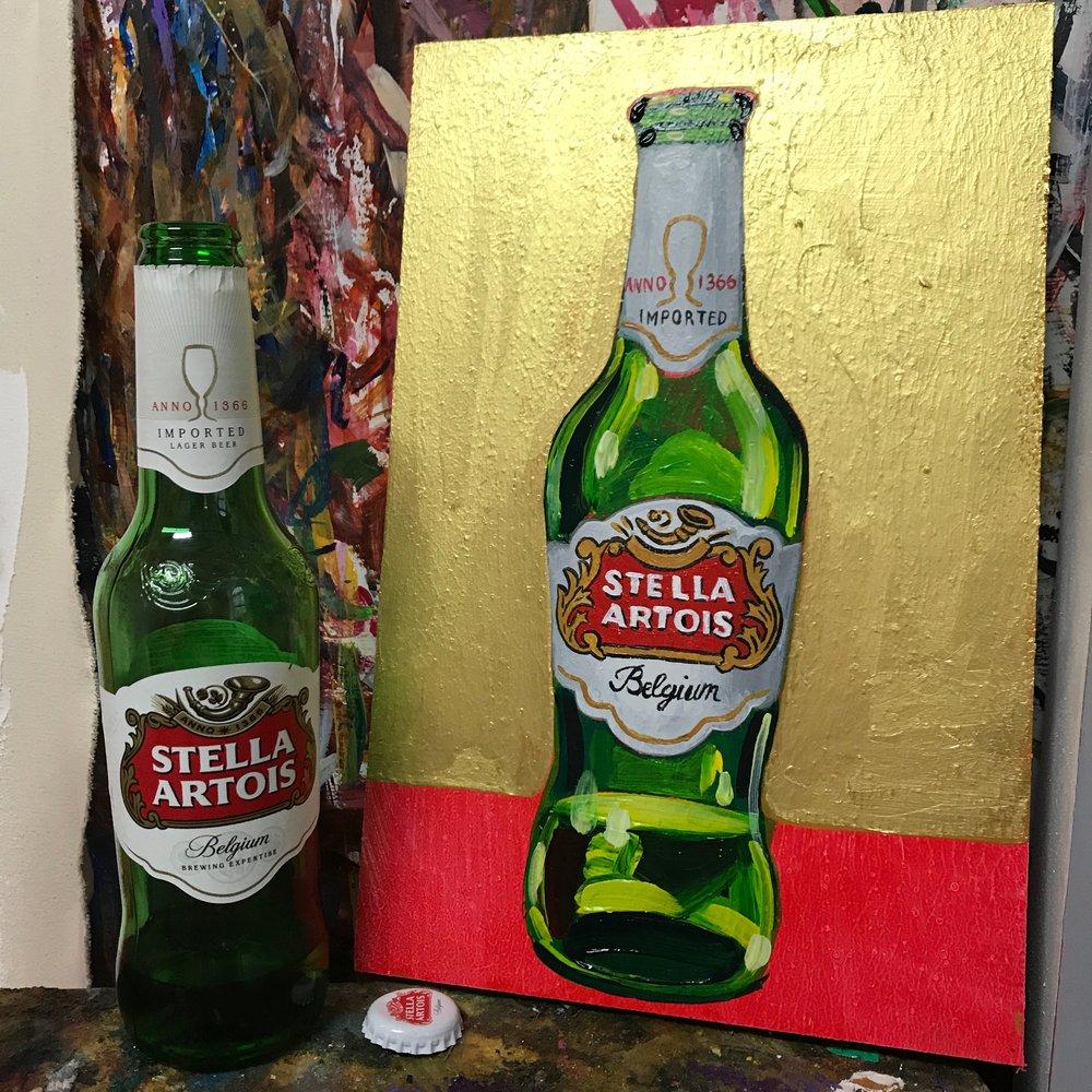 93 Stella Artois (Belgium)