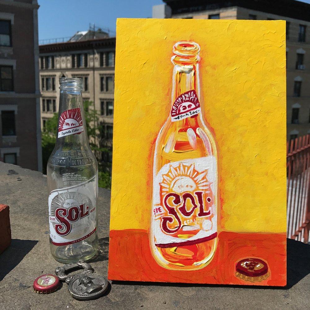96 Sol (Mexico)