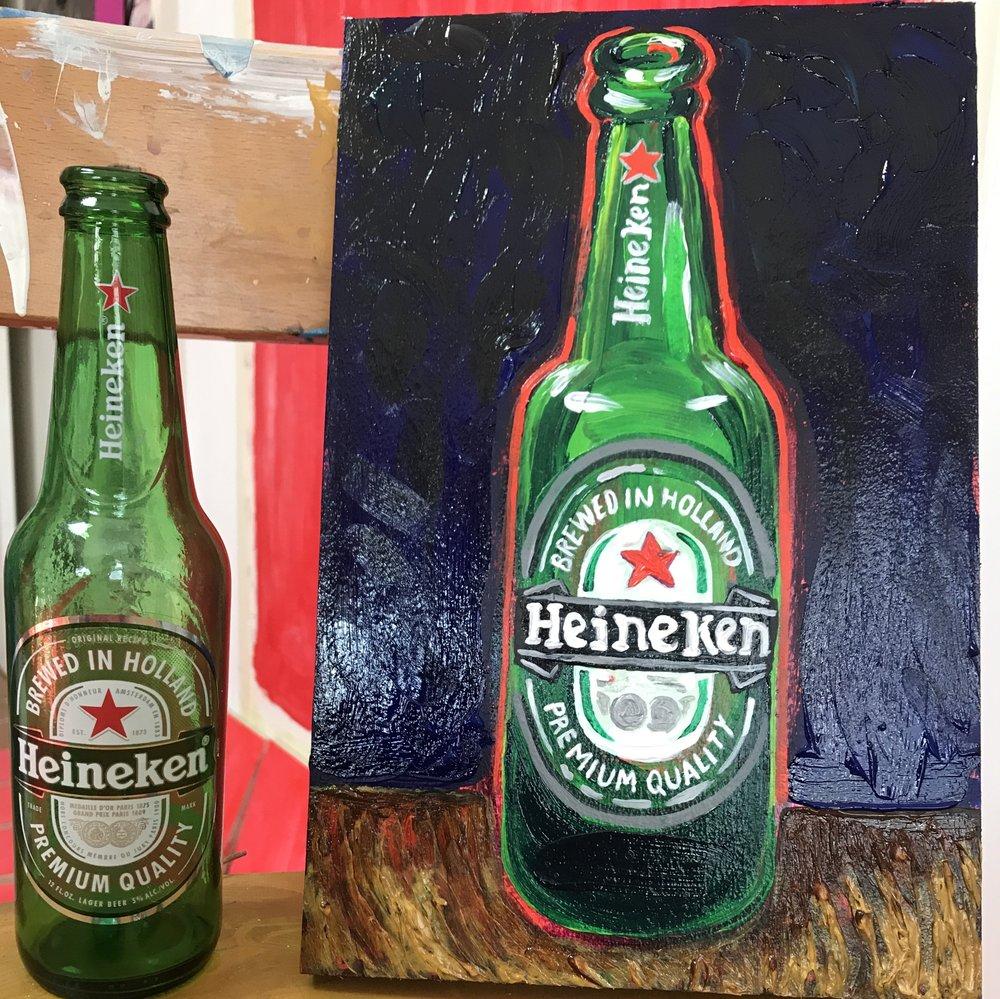 99 Heineken (Netherlands)
