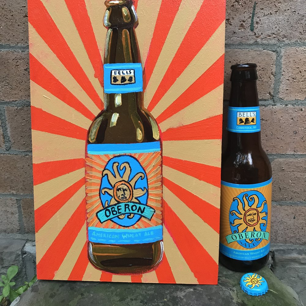 29 Bell's Oberon Ale (USA)