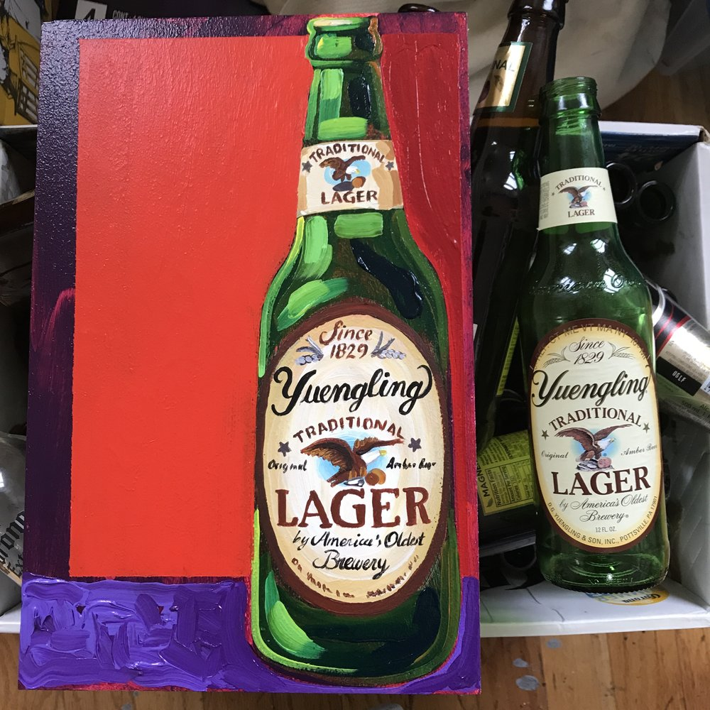 28 - Yuengling Traditional Lager (USA)