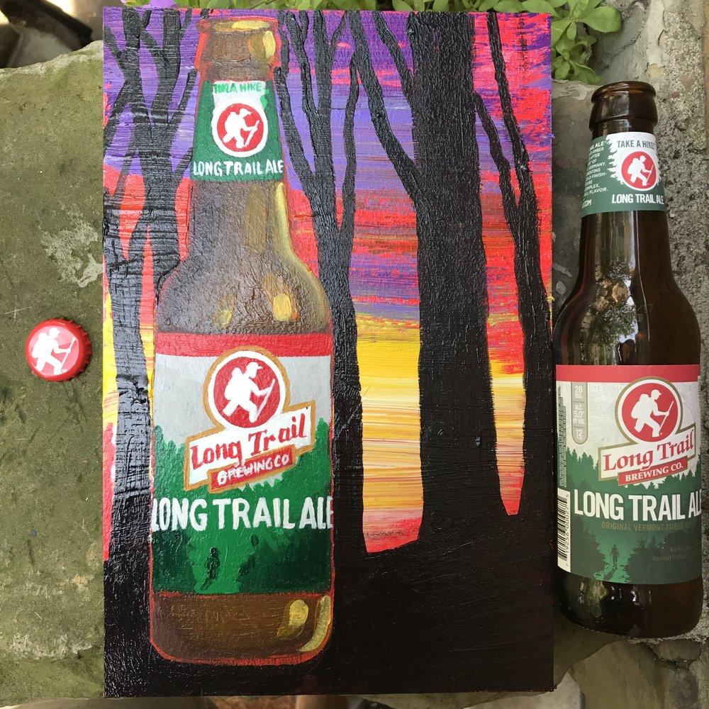 19 Long Trail Ale (USA)