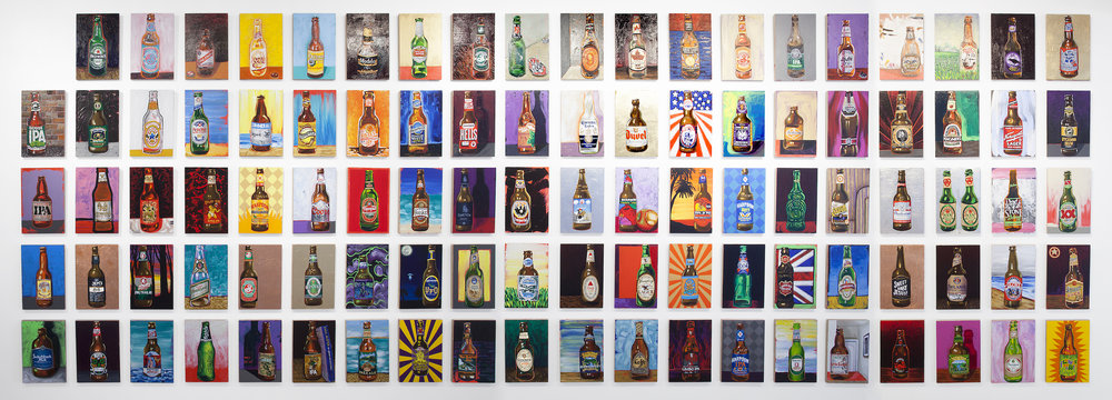 Tom Sanford - 99 bottles - frontal shot - small.jpg