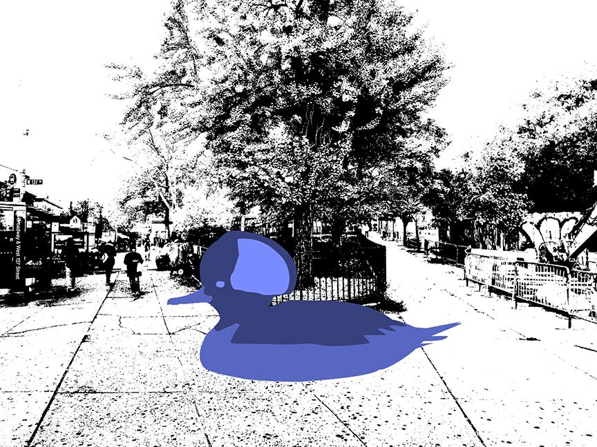 139th Street - Montefiore Park