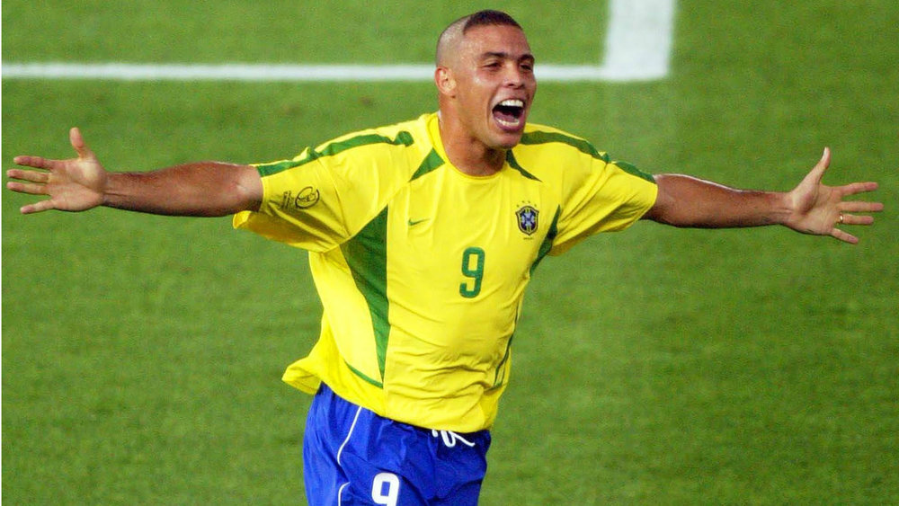 9 - Ronaldo