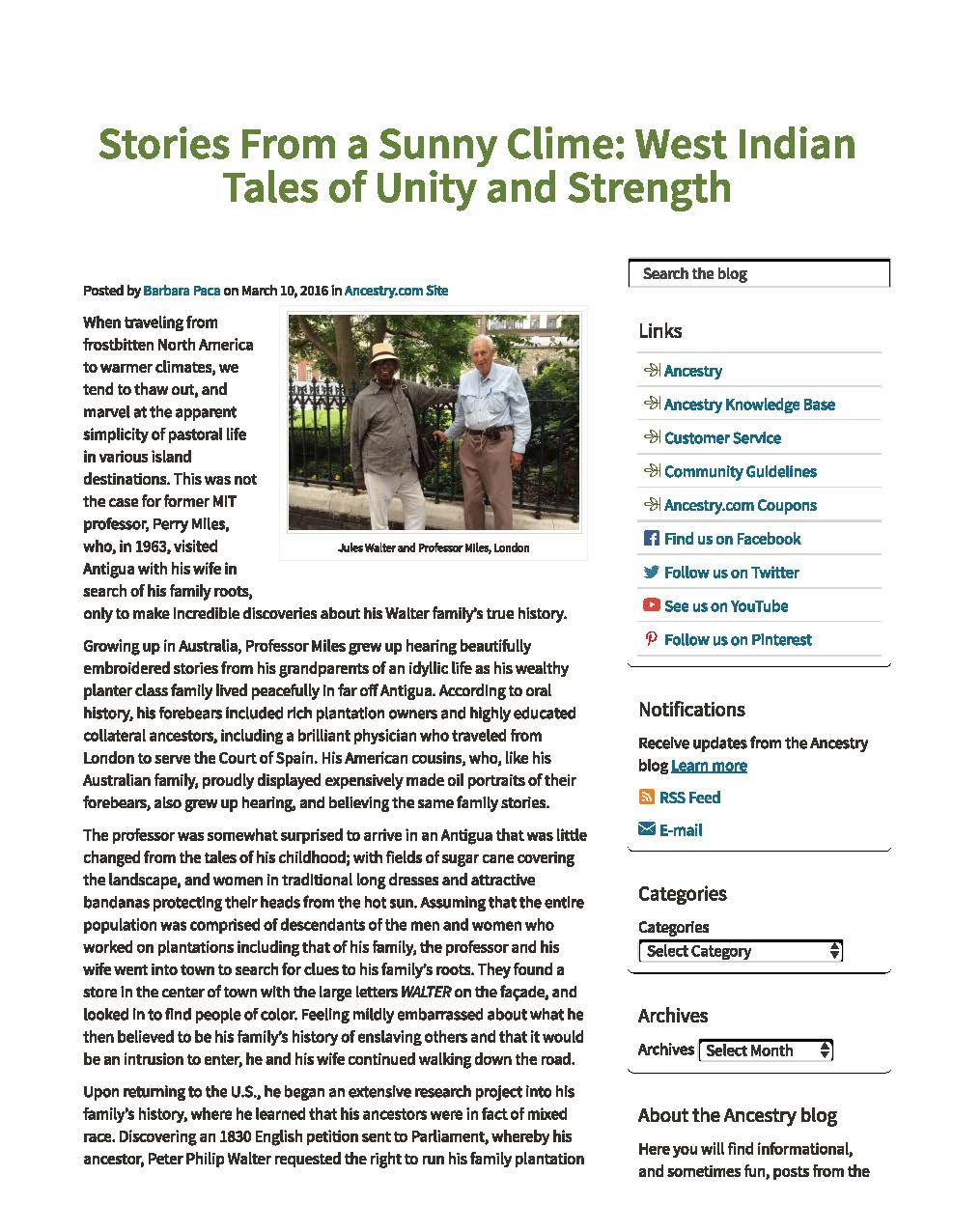 Stories From a Sunny Clime- Wean Tales of Unity and Strength 1.jpg