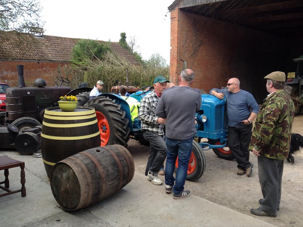 Tractor Run6