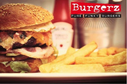 Foto zdroj: Burgerz Facebook