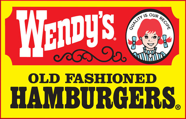 Wendy's logo (1978 – 1983)