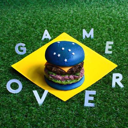 Fotografie pochádzajú zo stránky fatandfuriousburger.com.