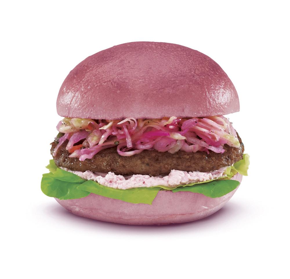 Ďalšie uletené hamburgery nájdete  TU .