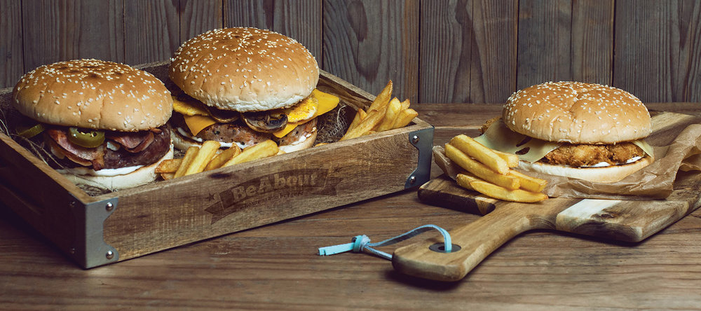 Burgery -
