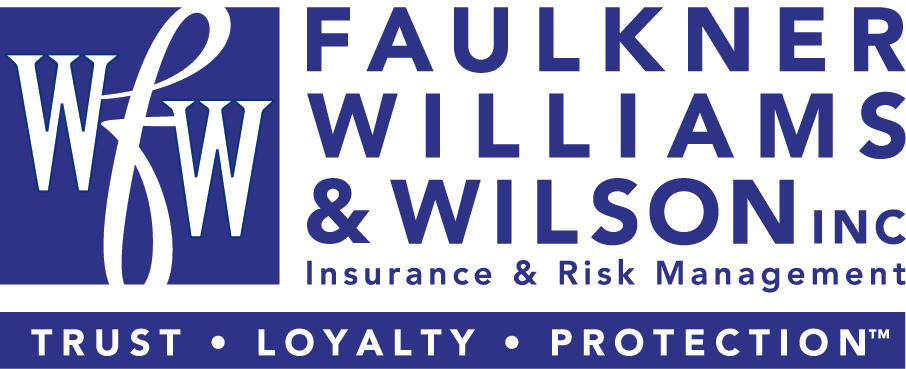 Faulkner, Williams, & Wilson Inc. Insurance and Risk Management