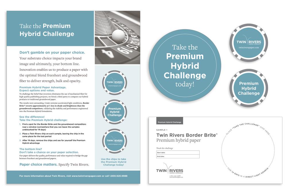 Hybrid Challenge Mailing