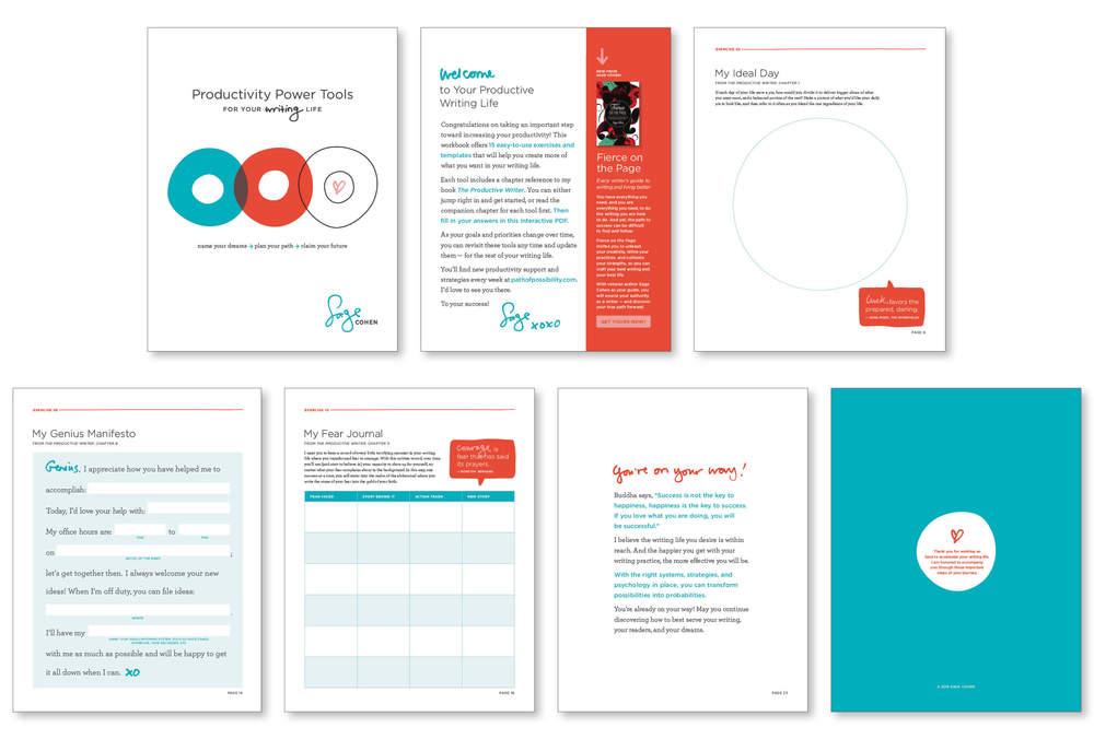 Interactive Workbook