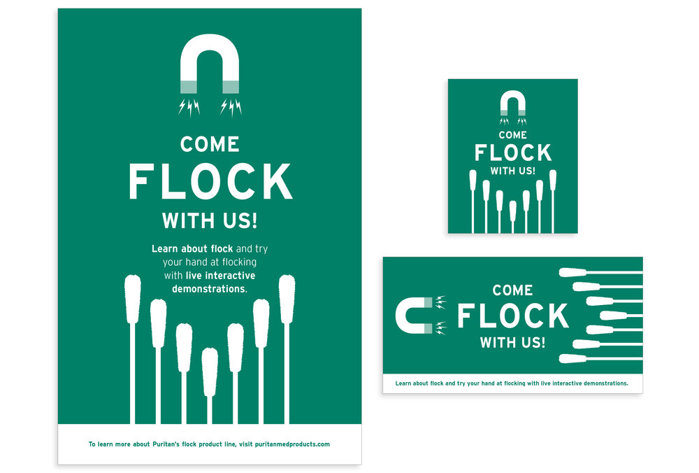 Flock Demo Promotions