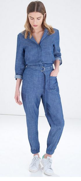 Atterley Road jumpsuit