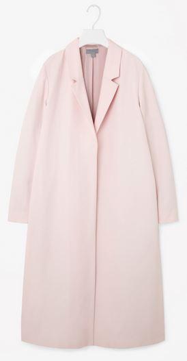Cos Coat £150.00