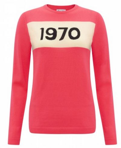 Bella Freud 1970 jumper - £280.00