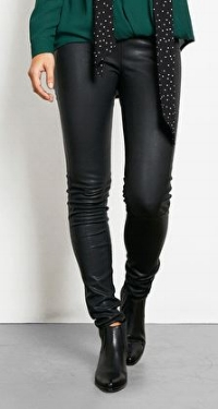 Hush Leather leggings - £330
