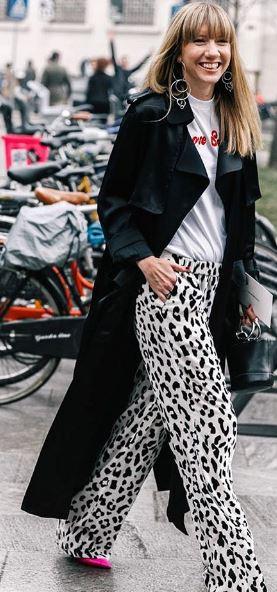 Net-a-Porter fashion director Lisa Aiken @lisa.aiken