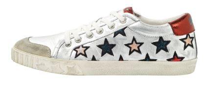 Hush Majestic Star Trainers - £175.00