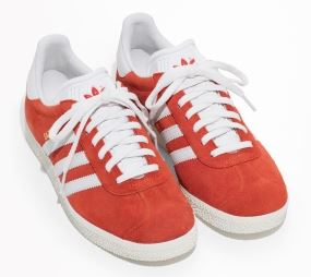 Adidas Gazelle, &other stories £80.00