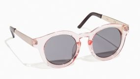 Round sunglasses, &other stories £25.00
