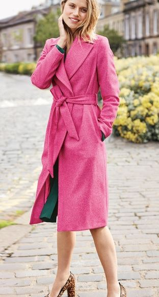 Suki British tweed coat, Boden £250.00  - get 25% off with code - DW33X4L4