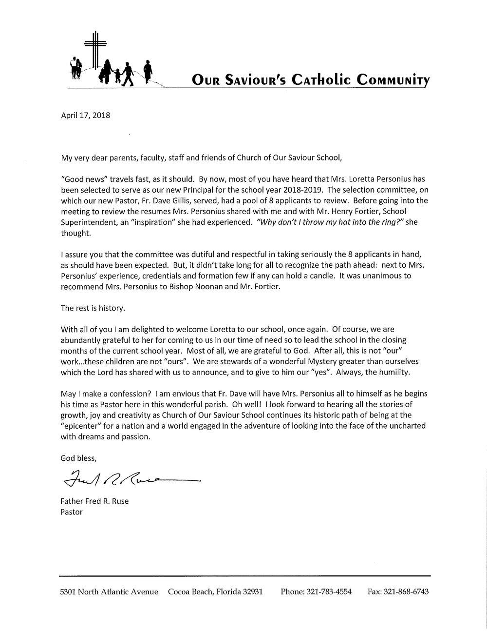Fr Fred Letter Apr 17.jpg