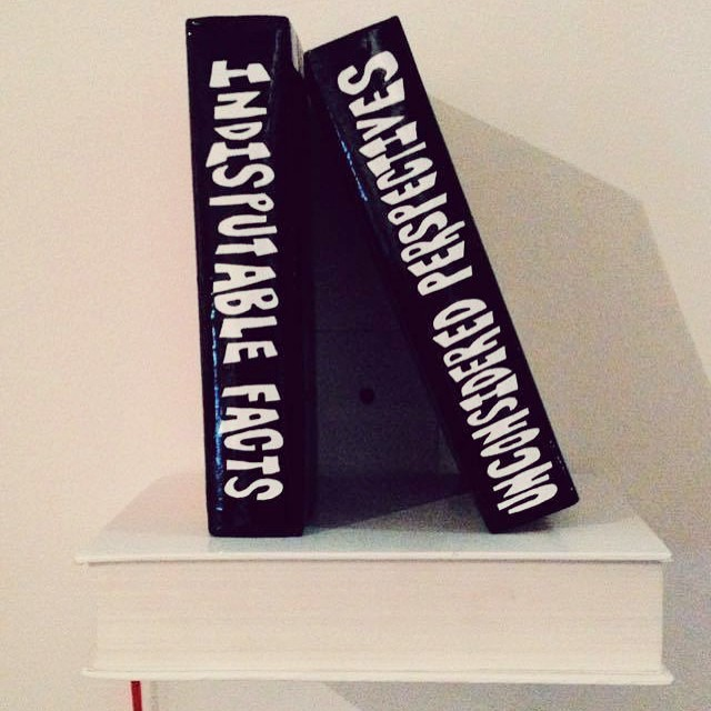 #BetweenTheLines Book Arts Exhibition opens tonight 6-10pm at The Newark Printshop - 304 University Ave In Nwk :)
