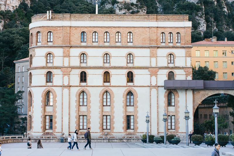 Montserrat (Spain)