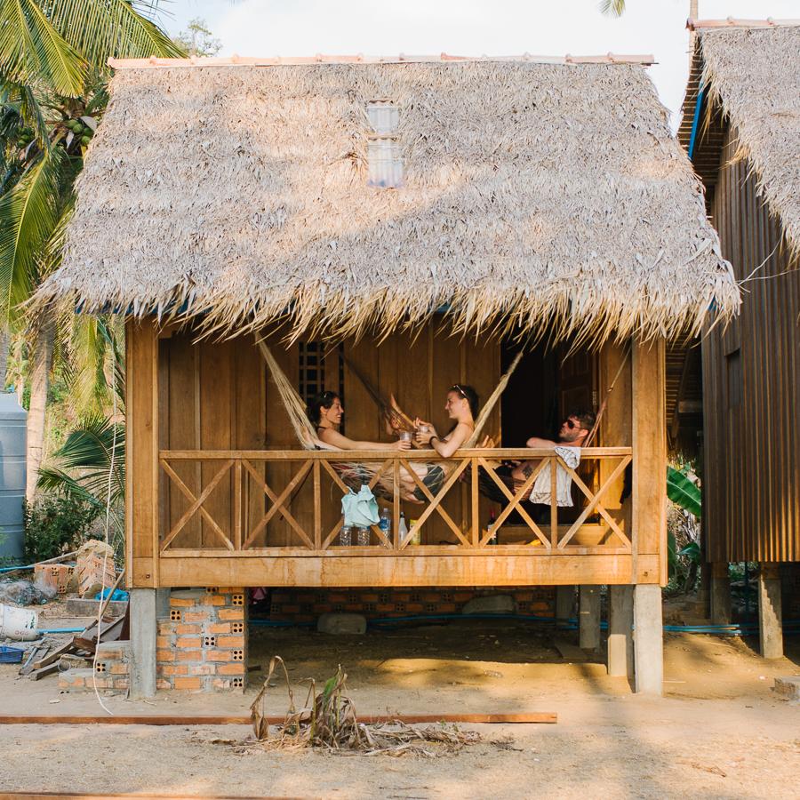Rabbit Island (Cambodia)
