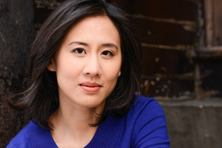 Everything I Never Told You by Celeste Ng Author Portrait Book Review Amazon Best Book of the Year 2014