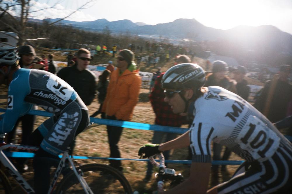 2014 US Cyclocross National Championship - Boulder, CO